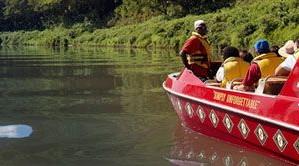Sigatoka River Tour