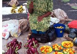 Sigatoka Market